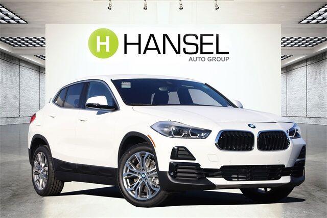 2021 BMW X2 xDrive28i Santa Rosa CA