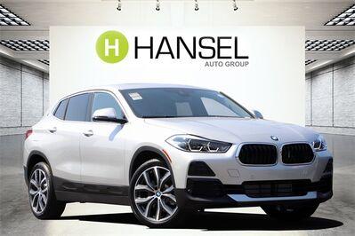 2021_BMW_X2_xDrive28i_ Santa Rosa CA