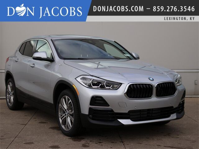 2021 BMW X2 xDrive28i Lexington KY