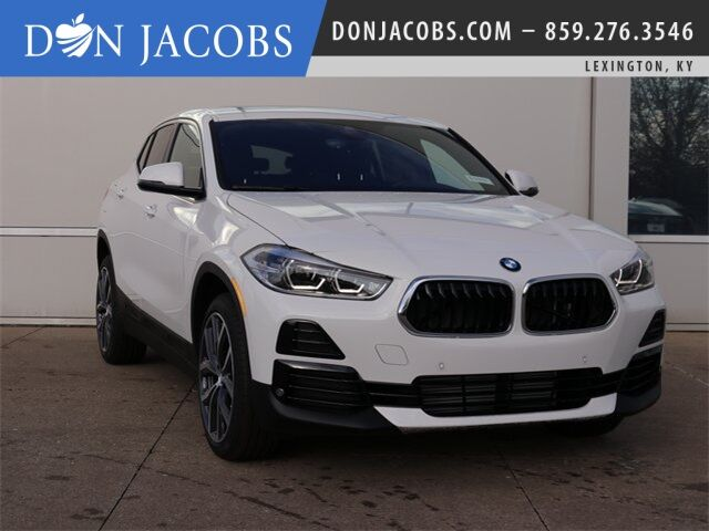 2021 BMW X2 xDrive28i Lexington KY