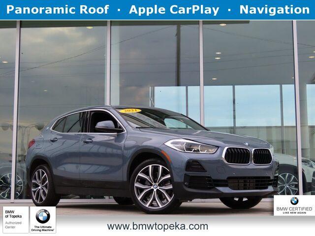 2021 BMW X2 xDrive28i Kansas City KS