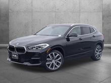 2021_BMW_X2_xDrive28i_ Roseville CA
