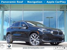 2021_BMW_X2_xDrive28i_ Topeka KS