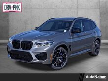 2021_BMW_X3 M__ Roseville CA