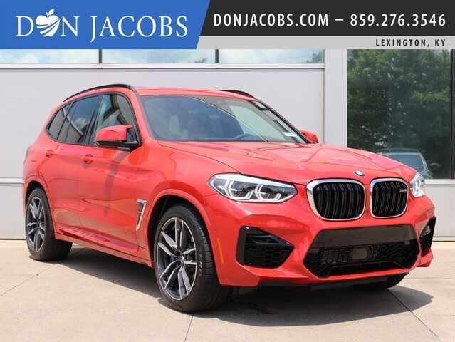 2021 BMW X3 M Lexington KY