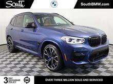 2021_BMW_X3_M_ Miami FL