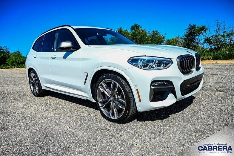 2021 BMW X3 M40i Arecibo PR