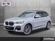 2021_BMW_X3_M40i_ Roseville CA