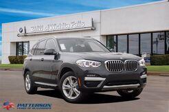 2021_BMW_X3_sDrive30i_ Wichita Falls TX