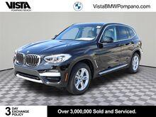 2021_BMW_X3_sDrive30i_ Coconut Creek FL