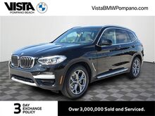 2021_BMW_X3_sDrive30i_ Coconut Creek FL