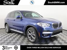 2021_BMW_X3_sDrive30i_ Miami FL