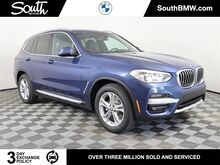 2021_BMW_X3_sDrive30i_ Miami FL