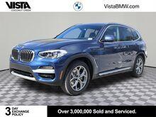 2021_BMW_X3_xDrive30e_ Coconut Creek FL
