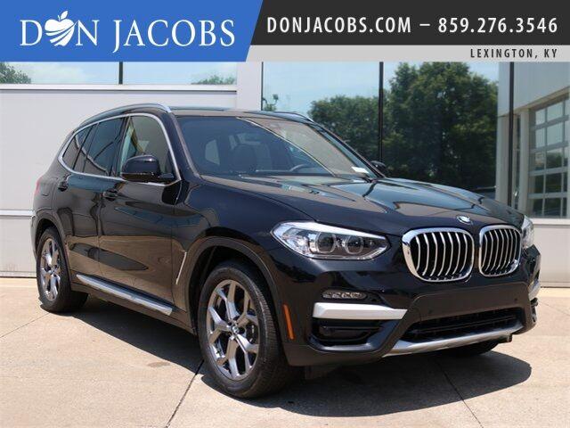 2021 BMW X3 xDrive30e Lexington KY