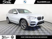 2021_BMW_X3_xDrive30e_ Miami FL