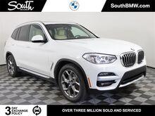 2021_BMW_X3_xDrive30e_ Miami FL