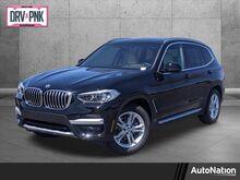 2021_BMW_X3_xDrive30e_ Roseville CA