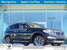 2021_BMW_X3_xDrive30e_ Topeka KS