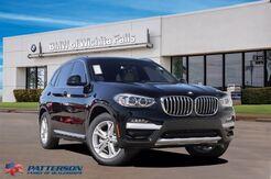 2021_BMW_X3_xDrive30i_ Wichita Falls TX