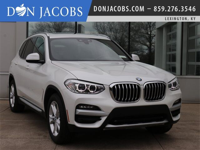 2021 BMW X3 xDrive30i Lexington KY