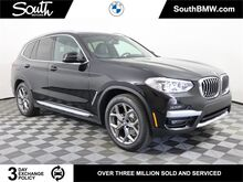 2021_BMW_X3_xDrive30i_ Miami FL