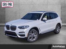 2021_BMW_X3_xDrive30i_ Roseville CA