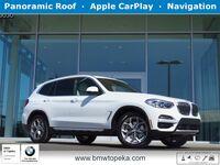 BMW X3 xDrive30i 2021
