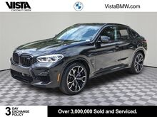 2021_BMW_X4 M_Base_ Coconut Creek FL