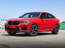 2021_BMW_X4 M_Base_ Coconut Creek FL