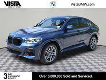 2021_BMW_X4_M40i_ Coconut Creek FL