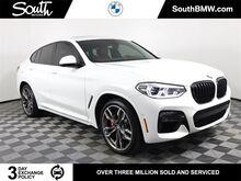 2021_BMW_X4_M40i_ Miami FL