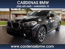 2021_BMW_X4_xDrive30i_ McAllen TX