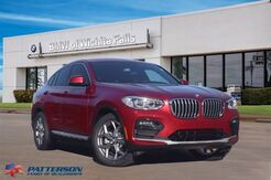 2021_BMW_X4_xDrive30i_ Wichita Falls TX