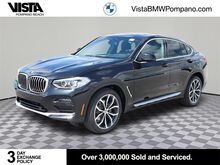 2021_BMW_X4_xDrive30i_ Coconut Creek FL