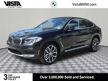 2021_BMW_X4_xDrive30i_ Coconut Creek FL