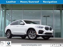 2021_BMW_X4_xDrive30i_ Topeka KS