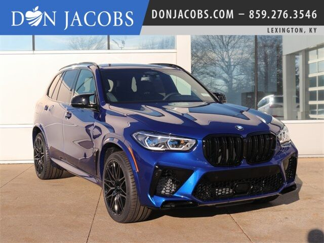 2021 BMW X5 M Base Lexington KY