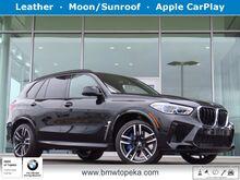 2021_BMW_X5 M_Base_ Topeka KS