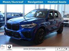 2021_BMW_X5 M_Base_ Topeka KS