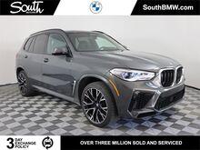 2021_BMW_X5 M_SUV_ Miami FL