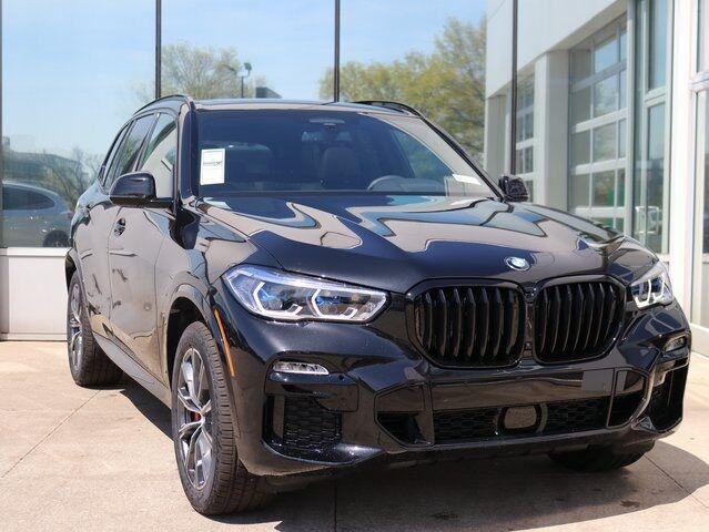 2021 BMW X5 M50i Lexington KY