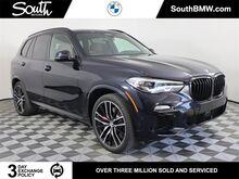 2021_BMW_X5_M50i_ Miami FL