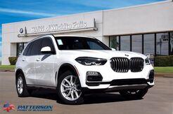 2021_BMW_X5_sDrive40i_ Wichita Falls TX
