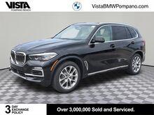 2021_BMW_X5_sDrive40i_ Coconut Creek FL