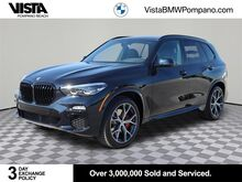 2021_BMW_X5_sDrive40i_ Coconut Creek FL