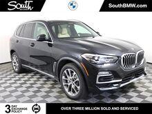2021_BMW_X5_sDrive40i_ Miami FL