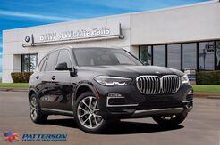 2021_BMW_X5_xDrive40i_ Wichita Falls TX