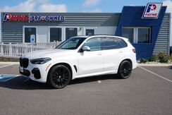 2021_BMW_X5_xDrive40i_ Brownsville TX