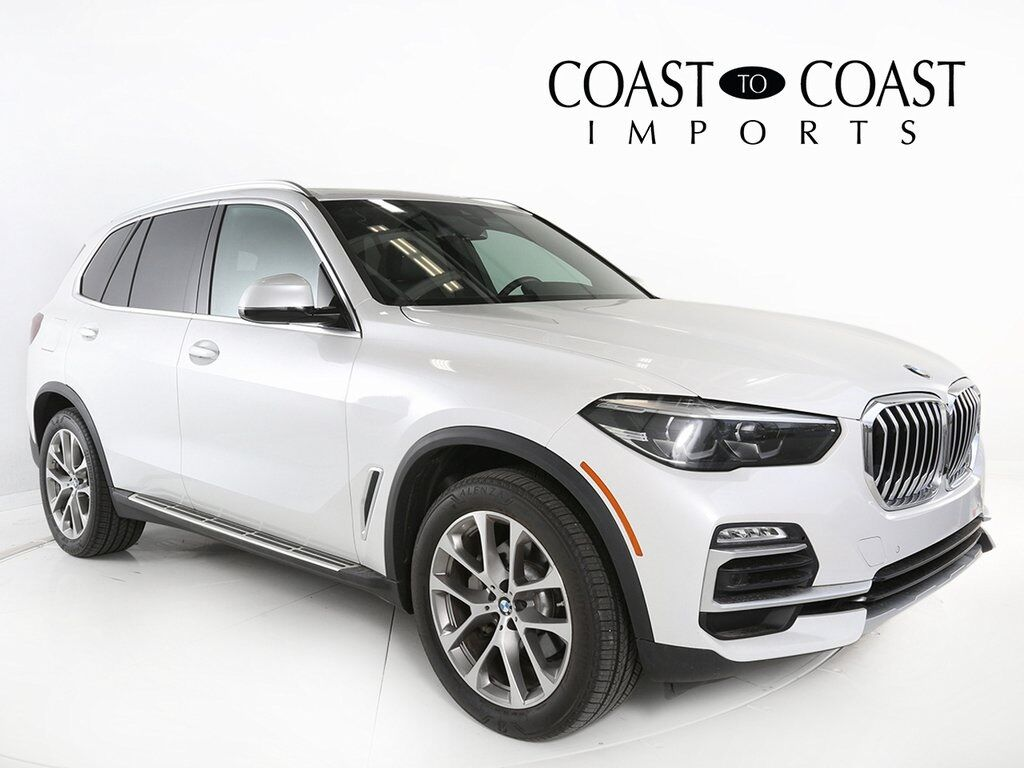 2021 BMW X5 xDrive40i Indianapolis IN
